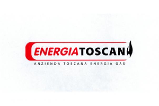 Logo Energiefirma Italien